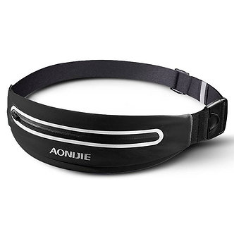 Aonijie Running Phone Waist Belt