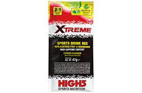 High 5 Xtreme Drink Sachet
