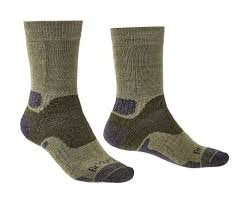 Bridgedale Hike Merino Endurance Mid Weight Sock