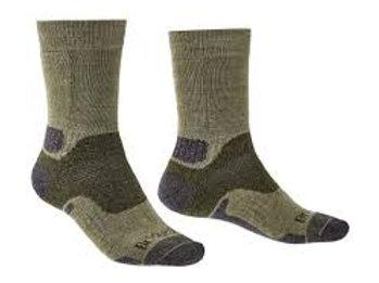 Bridgedale Hike Merino Endurance Mid Weight Sock