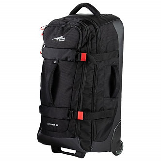 First Ascent Advance 90L Trolley Bag