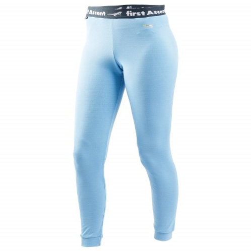 First Ascent Bamboo Thermal Long Johns Baselayer