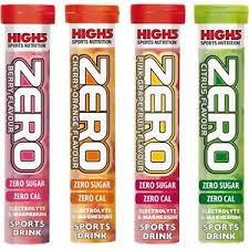 High 5 Zero Caffeine Free