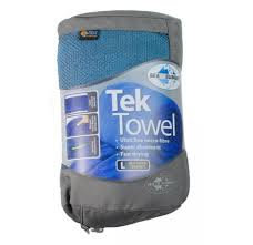 Sea to Summit Tek Towl - Large