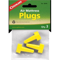 Coghlan's Air Mattress Plugs*
