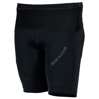 First Ascent Mens X-Trail Shorts Tights