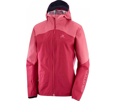 SALOMON Outline WP JKT W