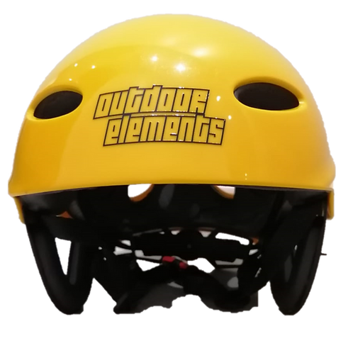 Outdoor Elements Helmet Kayak