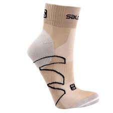 Salomon Crossover Sock