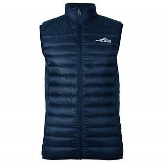 TRANSIT DOWN BODY WARMER VEST