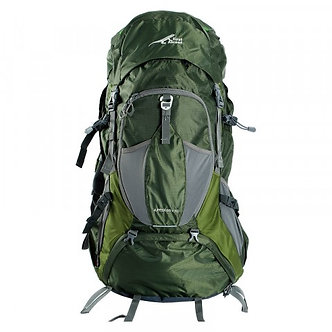 Jupiter II 65L + 10L Hiking Ruck Sack