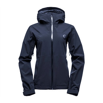 Black Diamond Stormline Jacket W