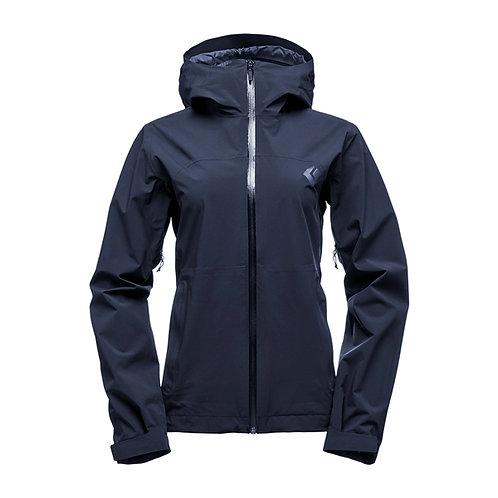 Black Diamond Stormline Jacket W