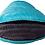 Thumbnail: AEGISMAX EPLUS700 Envelope Hooded Down Sleeping Bag