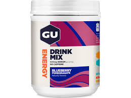 Gu Energy Drink Mix Tub