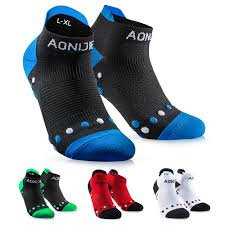 Aonijie Sports Running Socks