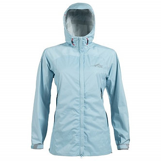 First Ascent Submerge Rain Jacket