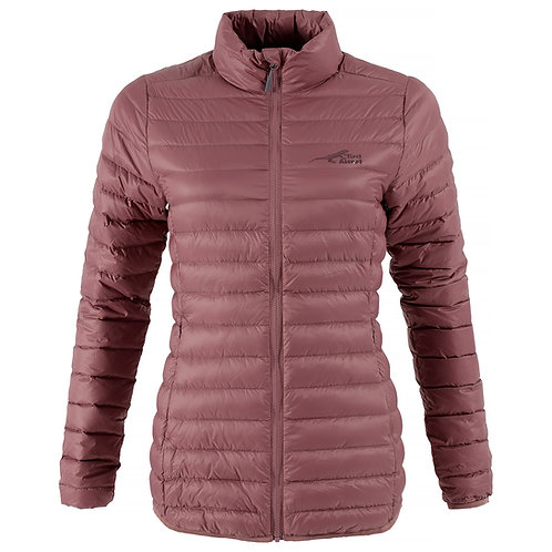 First Ascent Touch Down Jacket W
