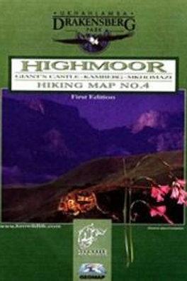 Ukhahlamba Drakensberg 4: Highmoor