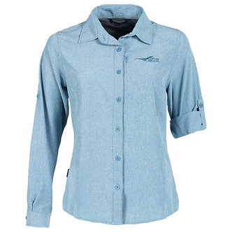 First Ascent Luxor Long Sleeve Shirt