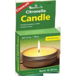 Coghlan's Citronella Candle