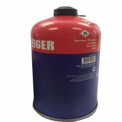 Eiger Gas Canister 450g Screw Thread
