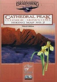 Ukhahlamba Drakensberg 2: Cathedral Peak
