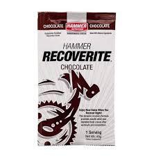 Hammer Recoverite Sachet