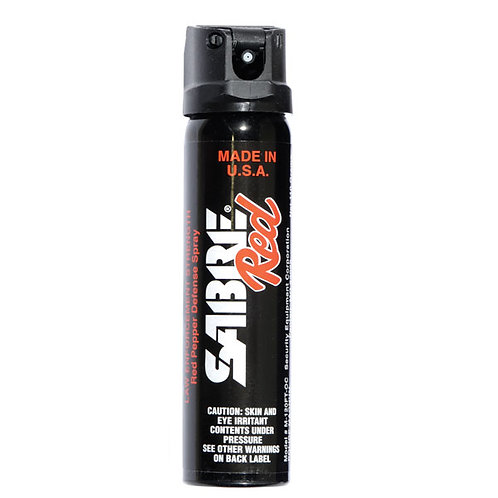 Sabre Magnum 120 Pepper Spray with Flip Top