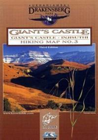 Ukhahlamba Drakensberg 3: Giant's Castle