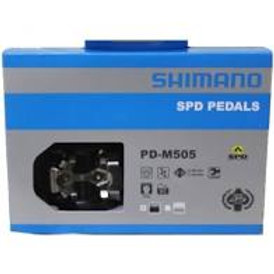 Shimano SPD Pedal PD-M505