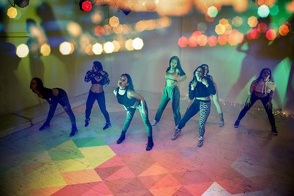Fierce Feminine® Hip Hop JUNE Program