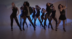 NYC Bachelorette Party Dance Class