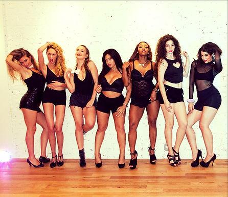 July Sexy Stilettos® Program