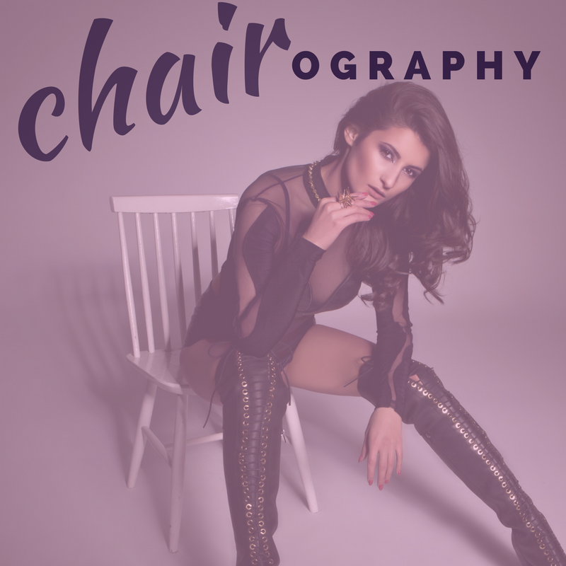 Chairography
