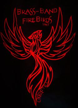 Firebird schwarz