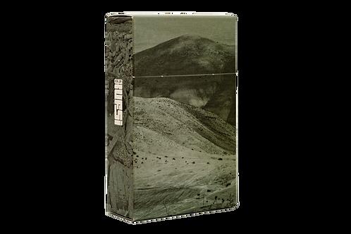 KUFSI | DESTRUCTION  | JAN COHEN | Cigarette Case