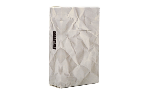 KUFSI  | Wrinkled Paper  | CRE8 | Cigarette Case