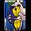 Thumbnail: KUFSI | BEAR | SPINE B7 | Cigarette Case