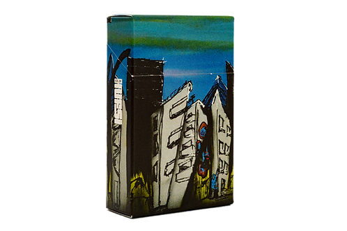 KUFSI | 1 | TAL VIDERMAN | Cigarette Case