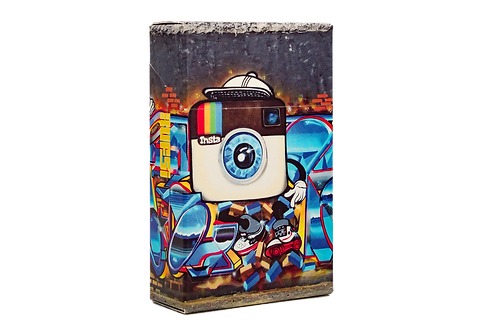 KUFSI | INSTA | PARIZ ONE  | Cigarette Case