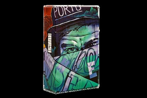 KUFSI  | PORTO | MRDEHO | Cigarette Case