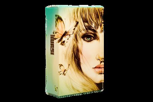KUFSI | BLOND | DANA MATITYAHOU | Cigarette Case