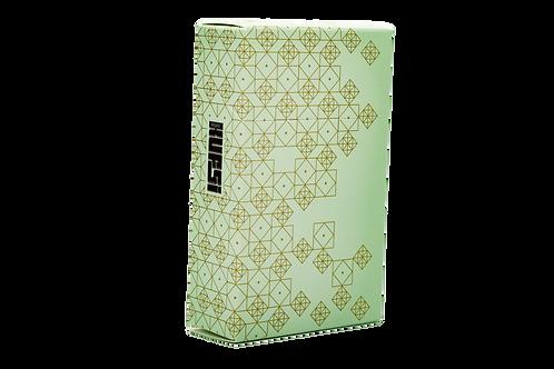 KUFSI  | Diamond Gold  | CRE8 | Cigarette Case