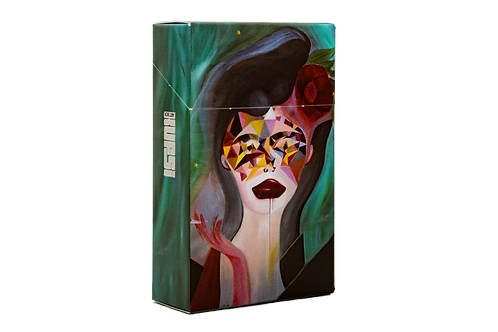 KUFSI  |  RIDA | YARDEN YADID-LEV | Cigarette Case