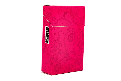 KUFSI | PINK DECORATIONS  | CRE8 | Cigarette Case