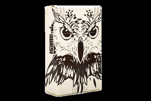 KUFSI | OWL | LSKI | Cigarette Case