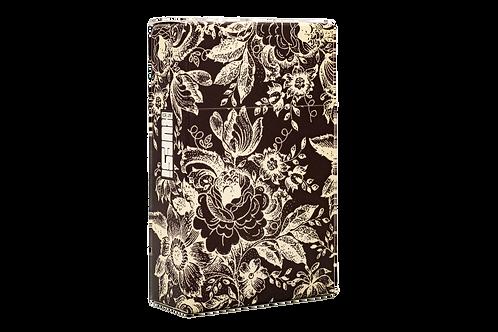 KUFSI  | BLACK ROSES  | CRE8 | Cigarette Case