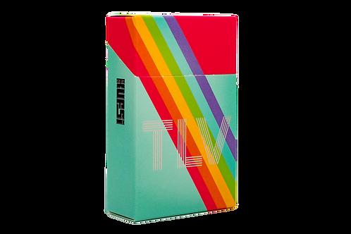 KUFSI  | Pride TLV  | CRE8 | Cigarette Case