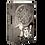 Thumbnail: KUFSI   ROCK   DANA MATITYAHOU   Cigarette Case
